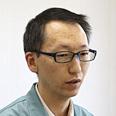 管理本部 情報統括室 IT推進グループ 主任 菅谷 忠信 氏