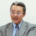 理事 代表社員 公認会計士 山﨑 清孝 氏