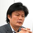 クラウド推進チーム 曽根 淳一 氏