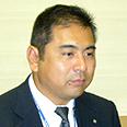 事務統括部 システム運用グループ 調査役 藤田 貴浩 氏