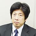 情報システム部 システム課 インフラ管理・企画担当主任 加山 浩 氏