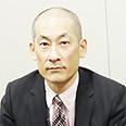 情報システム部 システム課 課長 國澤 秀人 氏